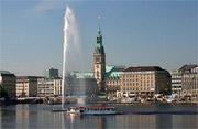 Самолетни билети Хамбург