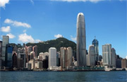 Самолетни билети Хонг Конг