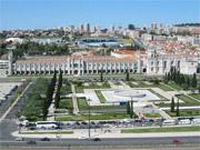 Самолетни билети Лисабон