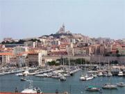 Самолетни билети Марсилия