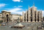 Самолетни билети Милано