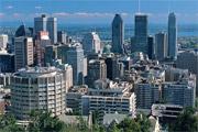 Самолетни билети Монреал