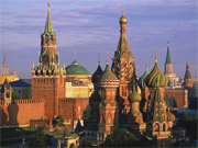 Самолетни билети Москва