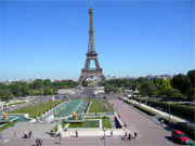 Самолетни билети Париж