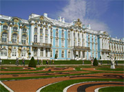Самолетни билети Санкт Петербург