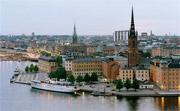Самолетни билети Стокхолм