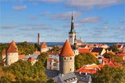 Самолетни билети Талин