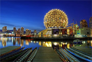 Самолетни билети Ванкувър