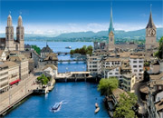 Самолетни билети Цюрих
